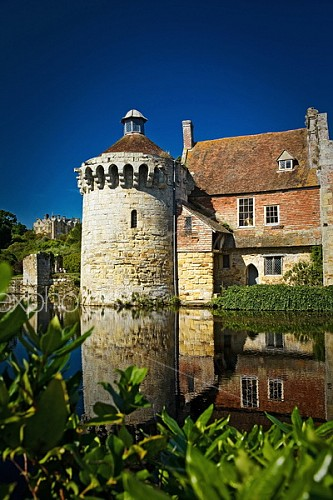 Scotney Castle Photo