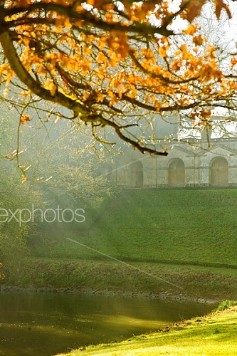 Rousham Gardens Photo