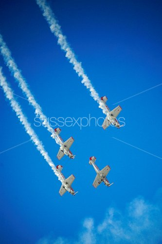 Shoreham Airshow Photo