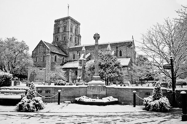 St Marys Church Photo