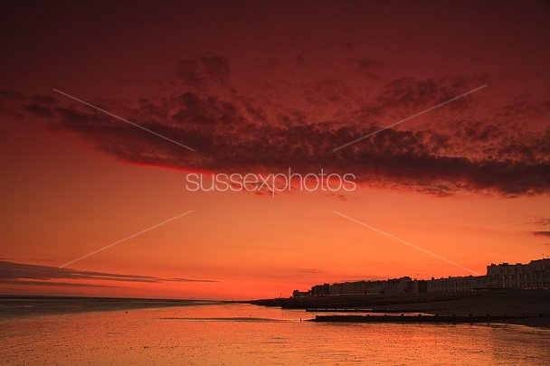 Shoreham Beach Photo