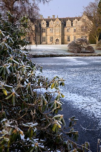 Wakehurst Place Photo