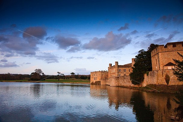 Leeds Castle Photo