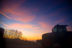 View Farming Life Photos >>