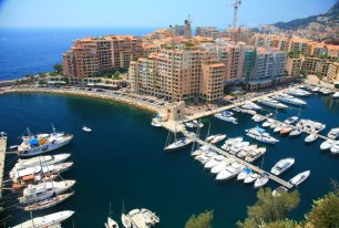 View Monaco Photos >>