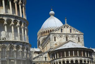View Pisa, Italy Photos >>