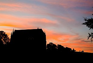 View Lancing College Photos >>