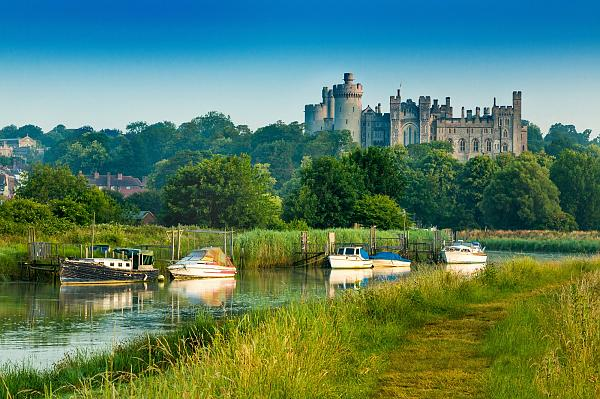 Arundel Castle Images Added 1