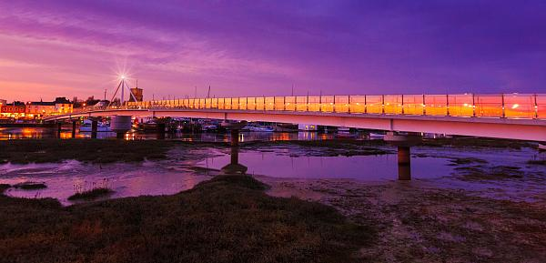 Adur Ferry Bridge 2