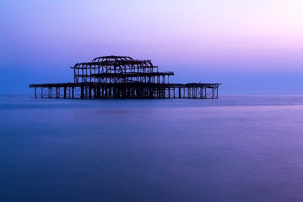 Updated the West Pier Gallery 1