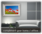Compliment your home
