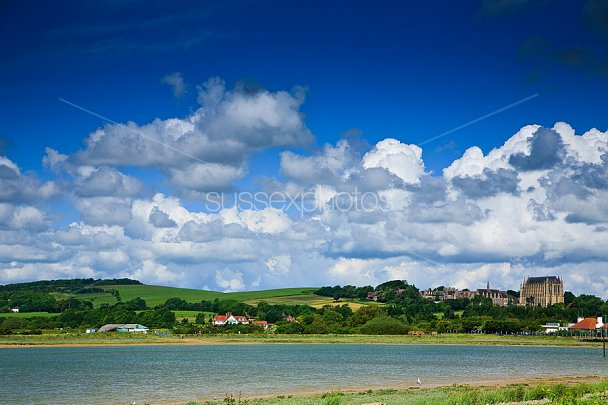 River Adur Photo